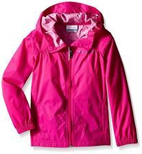 折合140.07元 Columbia 哥伦比亚 Switchback 女童款防雨夹克