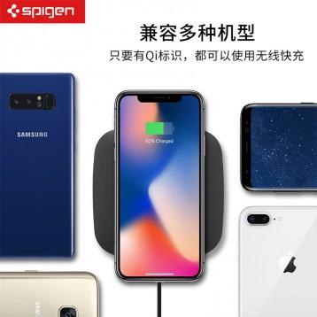 苹果官方推荐!Spigen无线充电器 适用新iphone8/8plus /iPhoneX 4.7折 ¥1884.7折¥188