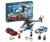 乐高 LEGO City 城市系列 高速追捕 60138 209元包邮