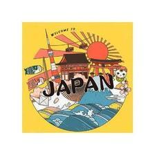 京东商城 上海/北京领区 日本个人旅游签证单次签299元(极简办理)