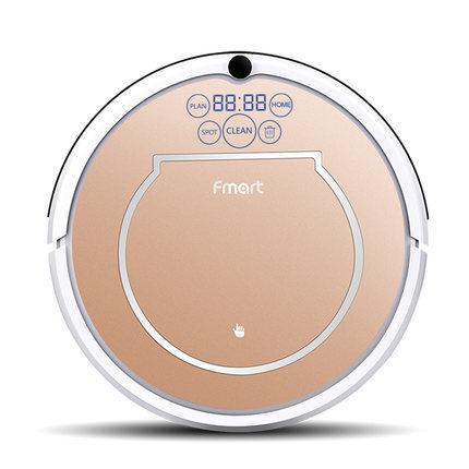 福玛特(FMART) 雅致Q1 智能全自动扫地机器人 带规划¥599