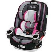 $199.99 + 包邮 Graco 4Ever All-in-1 儿童双向汽车安全座椅,多色可选'