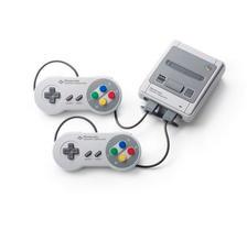 任天堂(Nintendo) Super Famicom 复古迷你游戏主机 + USB AC适配器套装 ¥569
