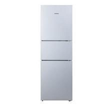 SIEMENS西门子 BCD-274W 274升 三门冰箱 3482.1元包邮