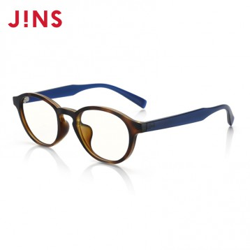 日本JINS 睛姿 防蓝光防辐射眼镜 TR90超轻镜框 券后579元包邮