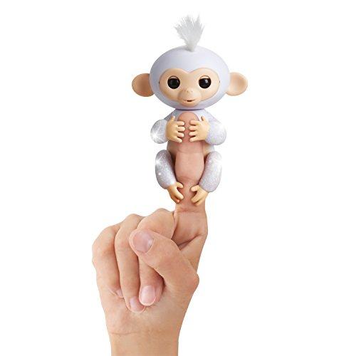 WowWee 指尖猴崽 电子宠物 *2件 包税包邮244.78