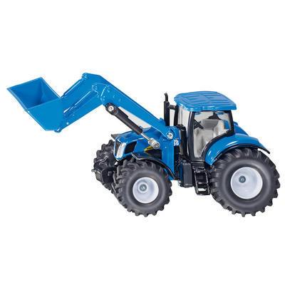 SIKU 仕高 U1986 新荷兰拖拉机玩具车(1:50比例) *2件 128元包邮(258元,双重优惠)
