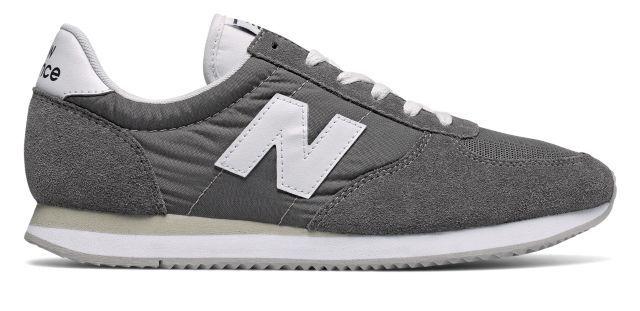 折合161.63元 New Balance U220GY 男士休闲鞋