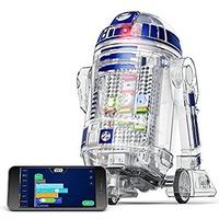 $78.00 儿童编程启蒙 Star Wars 星球大战发明者电子套装玩具
