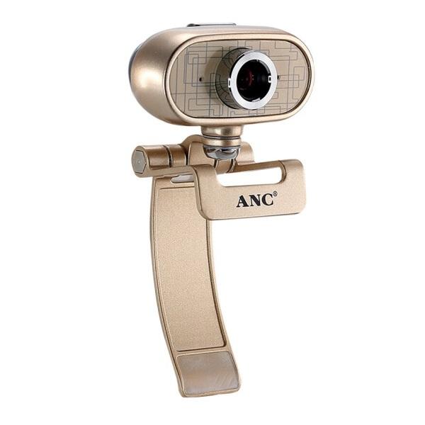 高清画质!奥尼 A9 HD1080P高清USB摄像头 好价包邮139元