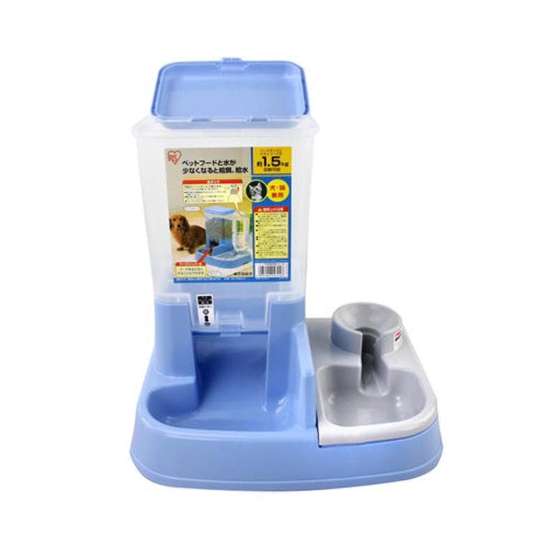 爱丽思(IRIS) JQ-350 宠物自动喂食器 38元