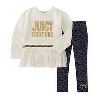 Rue La La 现有 Juicy Couture 儿童服饰促销