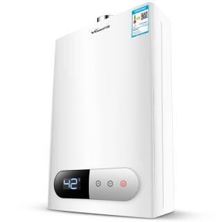 万和(Vanward) JSQ30-220J16 16升 燃气热水器(天然气)+凑单品1598.08元