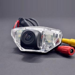 双12预告:Sipaide 斯派德 大屏专用倒车摄像头¥95.8包邮