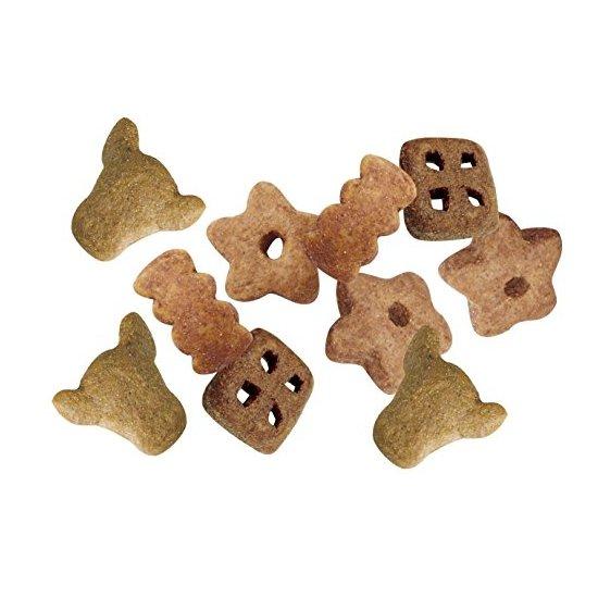 MonPetit 猫之吻 CrispyKiss 香脆洁牙饼干 猫粮 烧烤味 90g(3g×30袋)