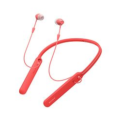 SONY 索尼 WI-C400 入耳式无线蓝牙耳机 包邮新品首发499元