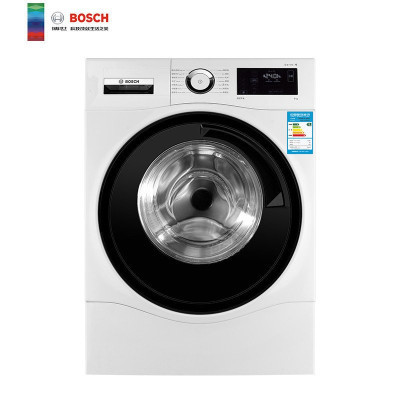 BOSCH 博世 XQG90-WAU284600W 9公斤 变频滚筒洗衣机¥3888