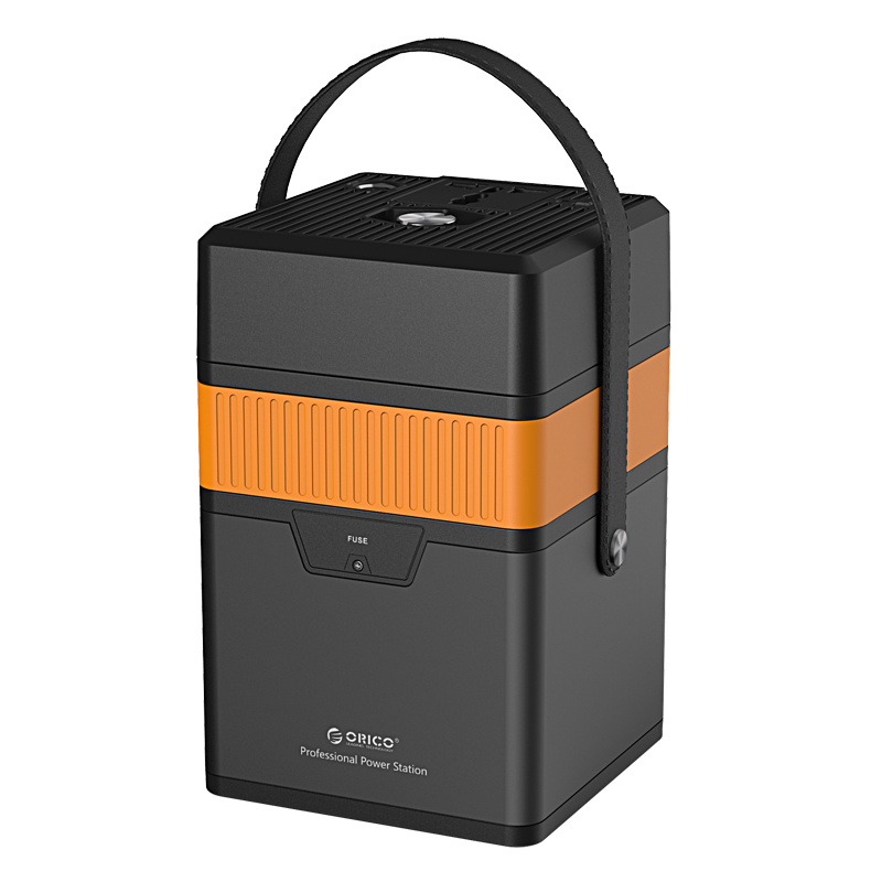 ORICO 大容量便携式户外UPS移动电源笔记本充电50000mAh快充 1299元