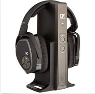 SENNHEISER 森海塞尔 RS 175 无线头戴式耳机 80美元约¥510 (京东2758元)