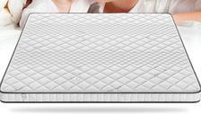 ¥1499 SLEEMON 喜临门 摩羯座 椰棕弹簧床垫 180*200*13cm