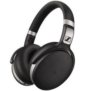 京东PLUS会员:SENNHEISER 森海塞尔 HD 4.50BTNC 蓝牙降噪耳机 (需用券)1222元