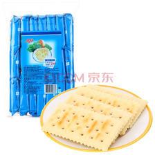 AJI 酵母椒盐味苏打饼干 8.9元