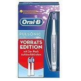 Oral-B 欧乐-B Pulsonic Slim 声波电动牙刷+1刷头 ¥291.45+¥111.71含税直邮(到手¥404)