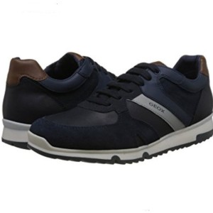 Geox 健乐士 U823XB0 男士生活休闲鞋 499元包邮