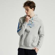 网易考拉海购 maxwin 马威 男式印花针织卫衣124.5元 已降124.5元