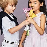 至高送$700礼品卡+包邮 Ralph Lauren 儿童服装打折促销