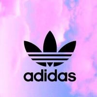 """低至3.5折 + 买1件第2件半价 + 免邮 adidas 服饰鞋履促销,Sueprstar,""""小椰子"""""""