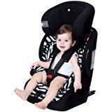 ¥899 英国zazababy嘉嘉宝贝Za-铠甲勇士儿童汽车用安全座椅