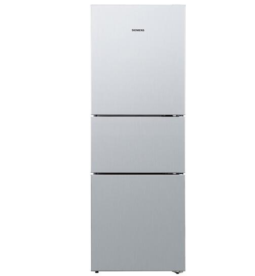 SIEMENS 西门子 BCD-274KG28FA29EC 274升 三门冰箱¥2898