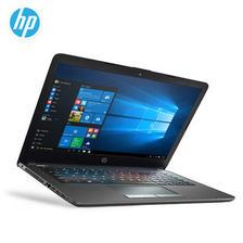 惠普(HP) 14寸笔记本电脑(i3-6006U 4G 500GB AMD Radeon R5M520 win10)  券后2899元包