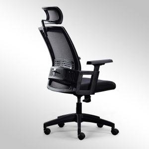 联丰 人体工学电脑椅 护腰办公椅 359元包邮