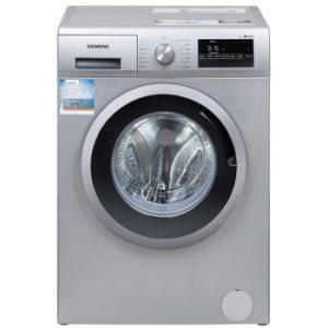 SIEMENS 西门子 WM10N1C80W 变频滚筒洗衣机2898元