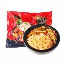 京东商城 家柳 柳州特产 螺蛳粉 138g/袋3.85元 限地区