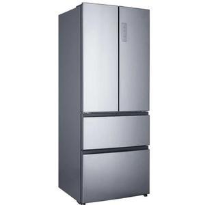 Haier海尔 BCD-402WDBA 402L多门冰箱 全新风冷无霜 包邮2779元