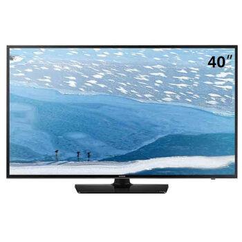 三星(SAMSUNG) UA40KUF30EJXXZ 40英寸 HDR 4K液晶电视¥2499