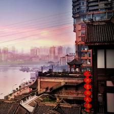 天猫 上海-重庆4天3晚自由行1019元起/人 含元旦班期