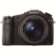 索尼(SONY) DSC-RX10 黑卡 长焦数码相机 4799元