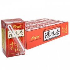 京东商城 东鹏 清凉茶植物饮料 250ML*24盒/箱 19.9元 已降18元