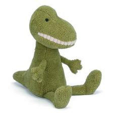 jELLYCAT 龇牙系列 恐龙/河马/小狗/鲨鱼/驴子 36cm 172.75元