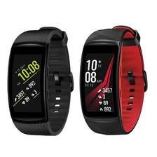 全面曲屏!Samsung gear fit2 pro 智能手表 1479元包邮(需用券)