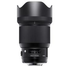 适马(SIGMA) 85mm F1.4 DG HSM Art 定焦镜头 ¥5399