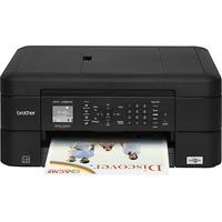 $39.99 (原价$79.99) Brother MFC-J485DW 无线多功能打印机