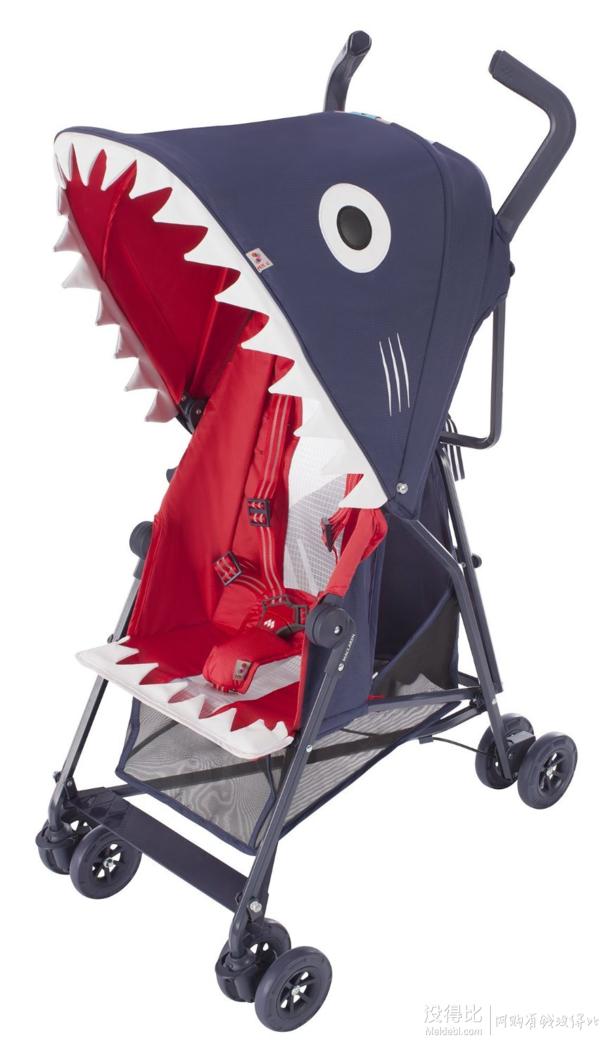 Maclaren 玛格罗兰 Mark II - Shark Buggy 鲨鱼伞车特別版
