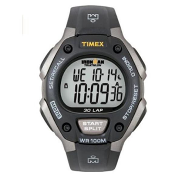 跑步计时!Timex T5E901运动手表 $35.75(到手约¥277)