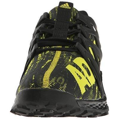 adidas阿迪达斯Vigor Bounce M男子越野跑鞋
