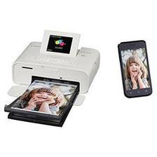 Canon 佳能 Selphy CP1200 白色无线彩色照片打印机 到手约703元